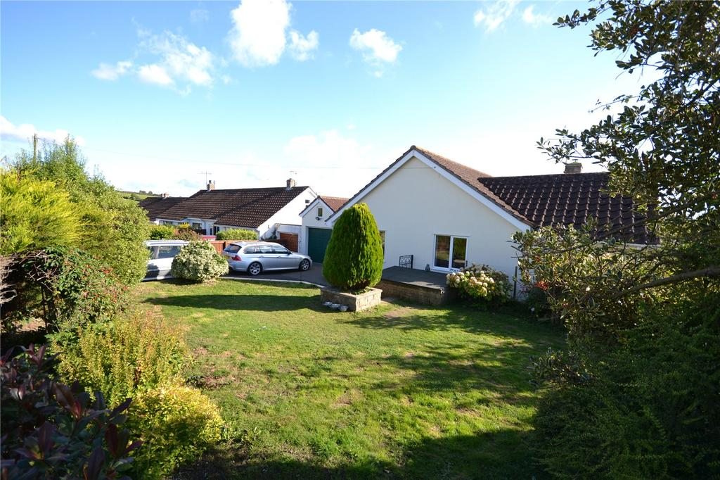 3 Bedrooms Bungalow for sale in Combe St. Nicholas, Chard, Somerset, TA20
