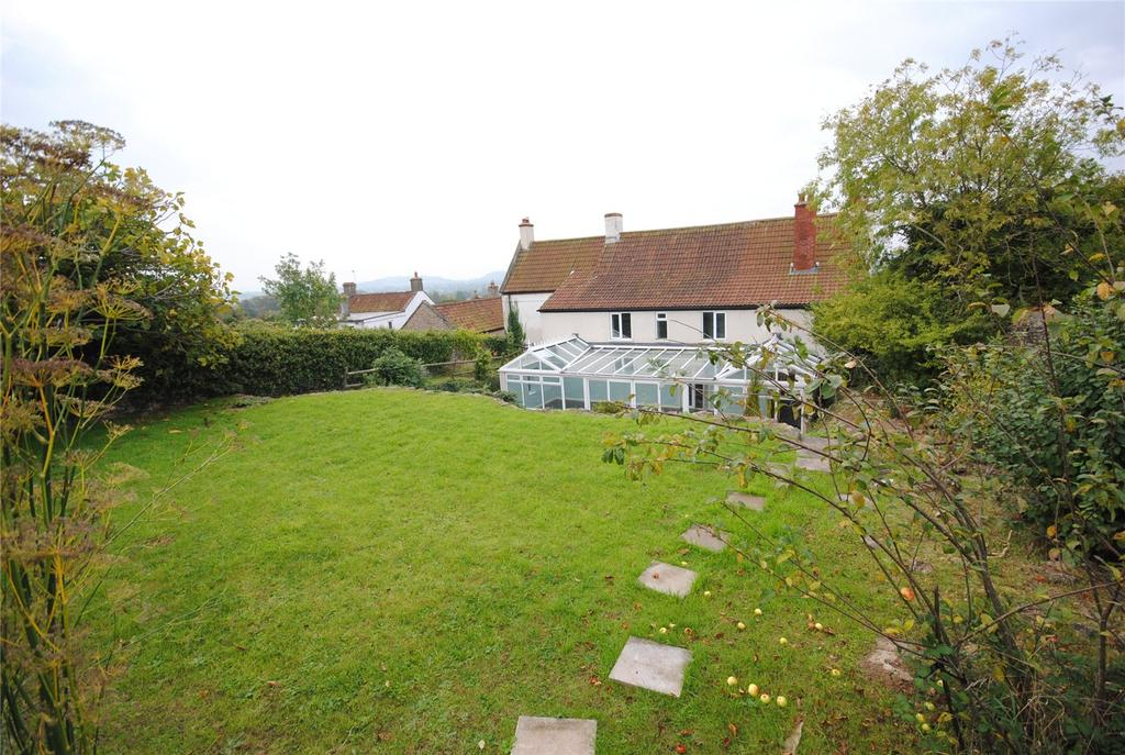 5 Bedrooms Detached House for sale in Stoke Road, Westbury-Sub-Mendip, WELLS, BA5