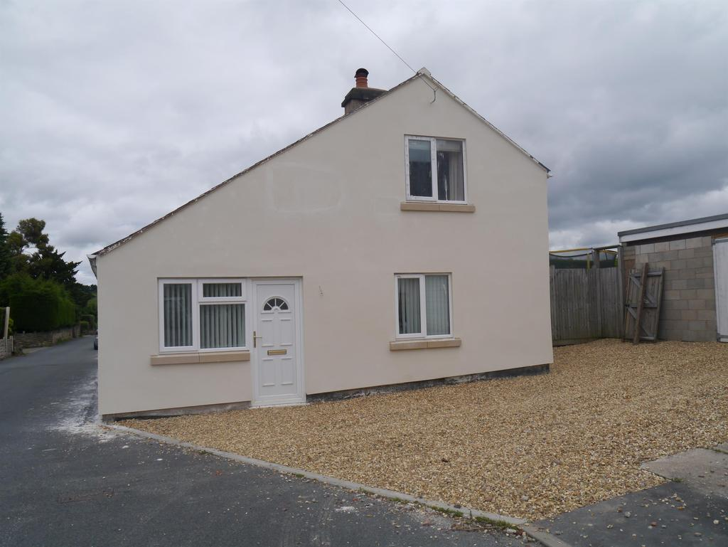 3 Bedrooms Detached House for sale in Stone House, Heol Caradoc, Coedpoeth , LL11 3PS