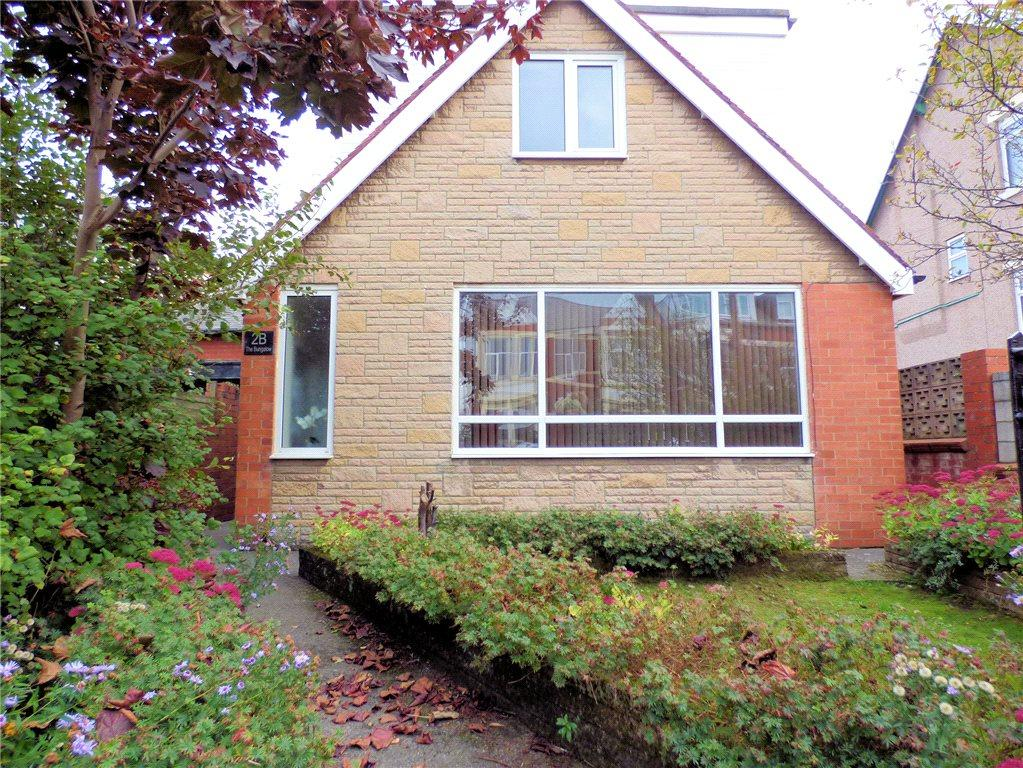 3 Bedrooms Detached House for sale in Horncliffe Road, South Shore, Blackpool