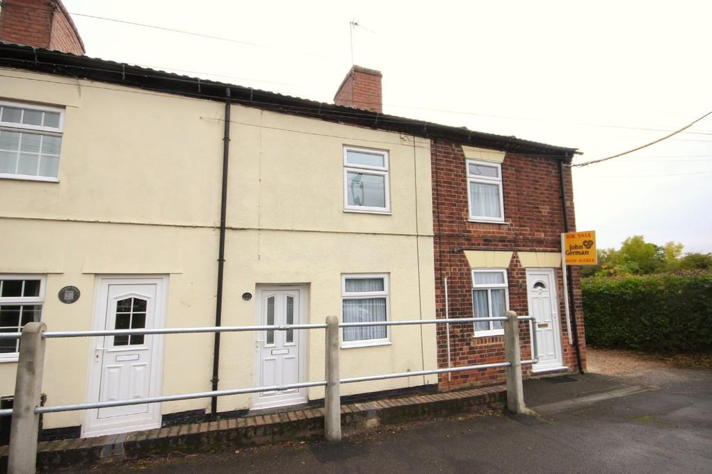 2 Bedrooms Terraced House for sale in Church Street, Donisthorpe