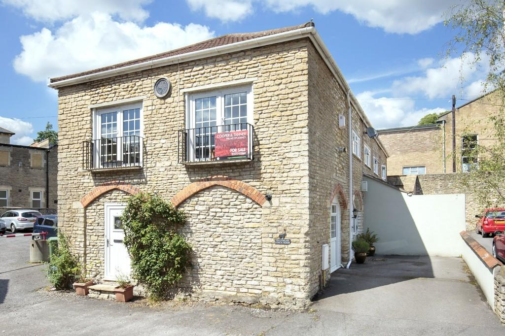 5 Bedrooms Town House for sale in Willow Vale, Frome