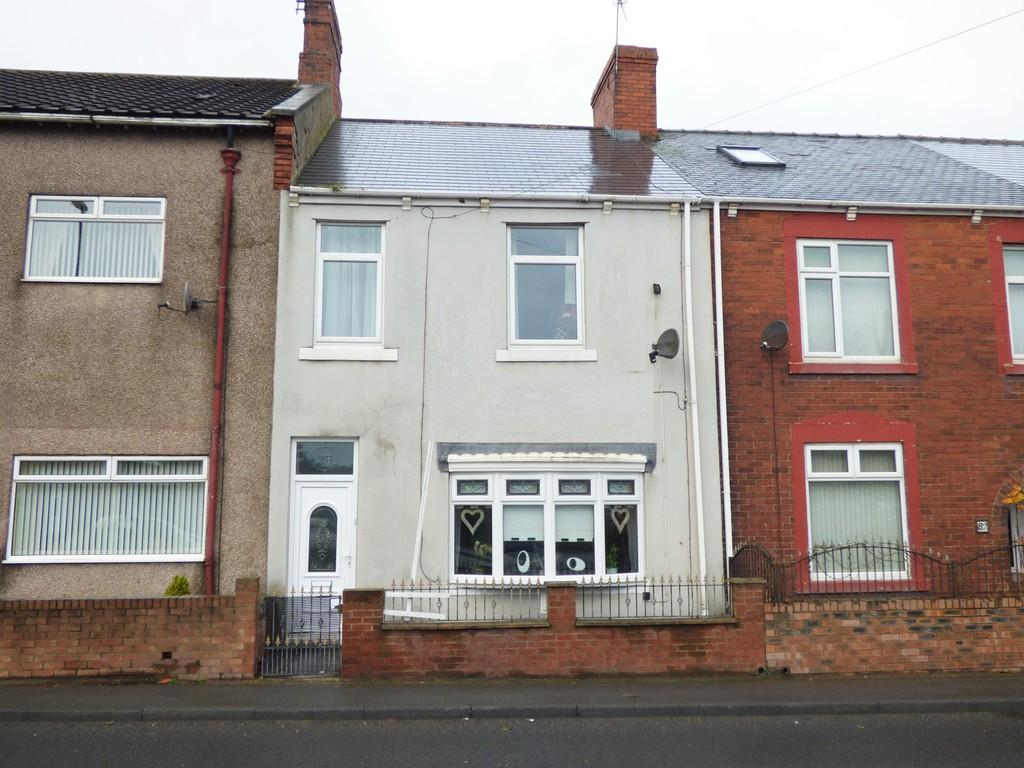3 Bedrooms Terraced House for sale in Station Road , Hetton-Le-Hole
