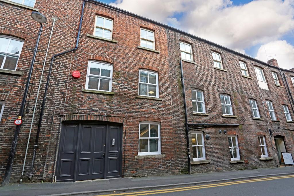 1 Bedroom Flat for sale in Cheapside, Wakefield