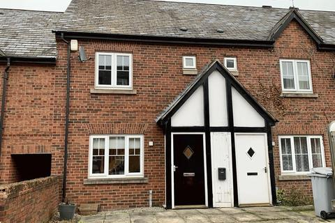 2 bedroom mews to rent - Eastgate, Macclesfield