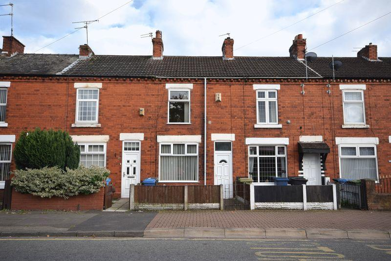 2 Bedrooms Terraced House for sale in Hale Road, WIDNES