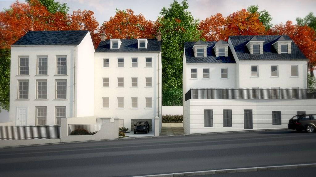 1 Bedroom Apartment Flat for sale in La Charroterie, St. Peter Port, Guernsey