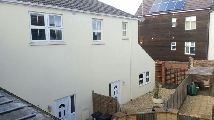 3 Bedrooms Terraced House for sale in Christchurch Road, Bsocombe