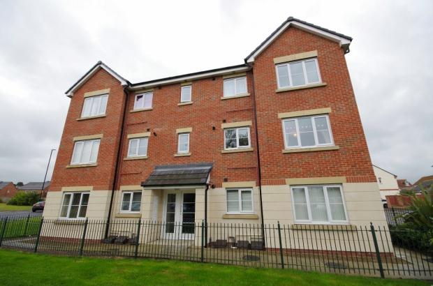 2 Bedrooms Apartment Flat for sale in Kingswood, Penshaw, Houghton Le Spring, DH4