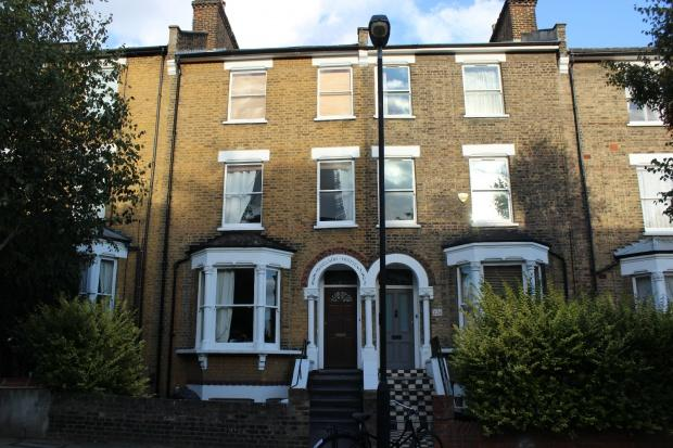 4 Bedrooms Terraced House for sale in Huddleston Road, London, N7
