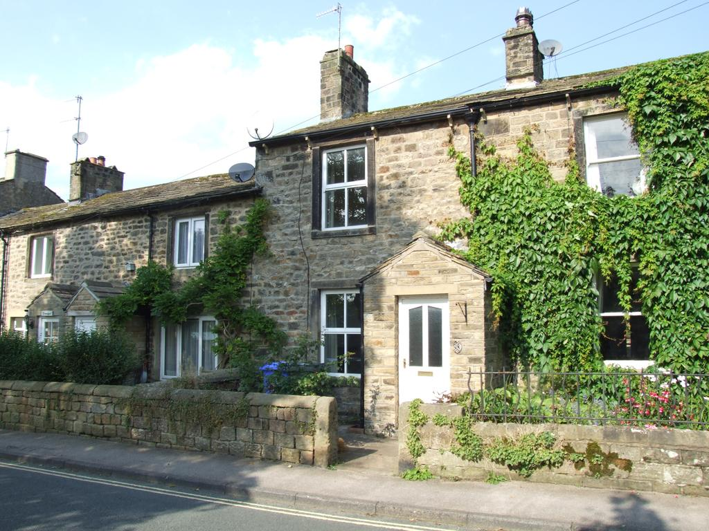 2 Bedrooms Cottage House for sale in 53 Main Street, Embsay BD23 6RD