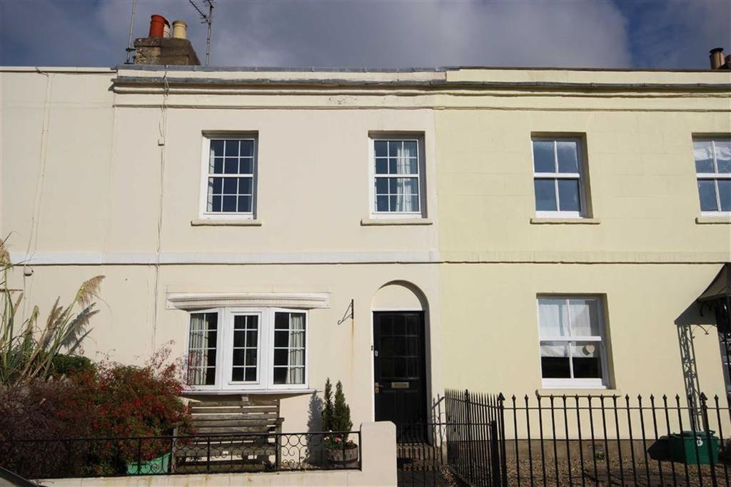 3 Bedrooms Terraced House for sale in Upper Norwood Street, Leckhampton, Cheltenham, GL53