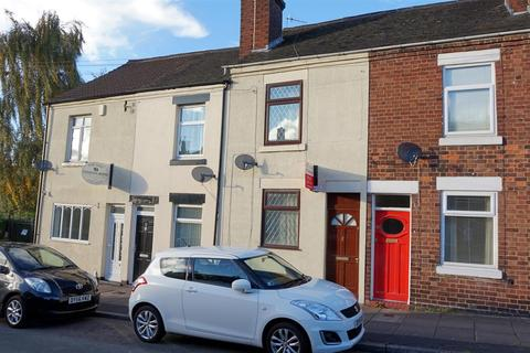 3 bedroom terraced house for sale - Flash Lane, Trent Vale, Stoke-On-Trent