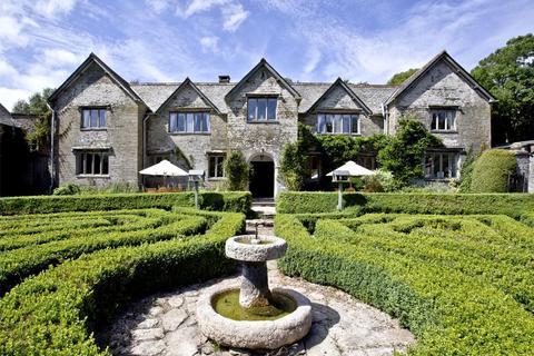 8 bedroom detached house for sale - Ranscombe Manor, Kingsbridge, Devon, TQ7
