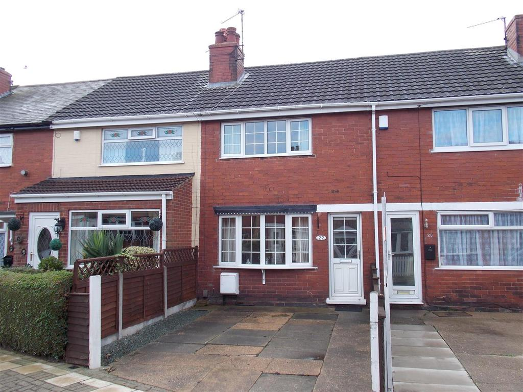 2 Bedrooms Terraced House for sale in Kathleen Grove, Grimsby