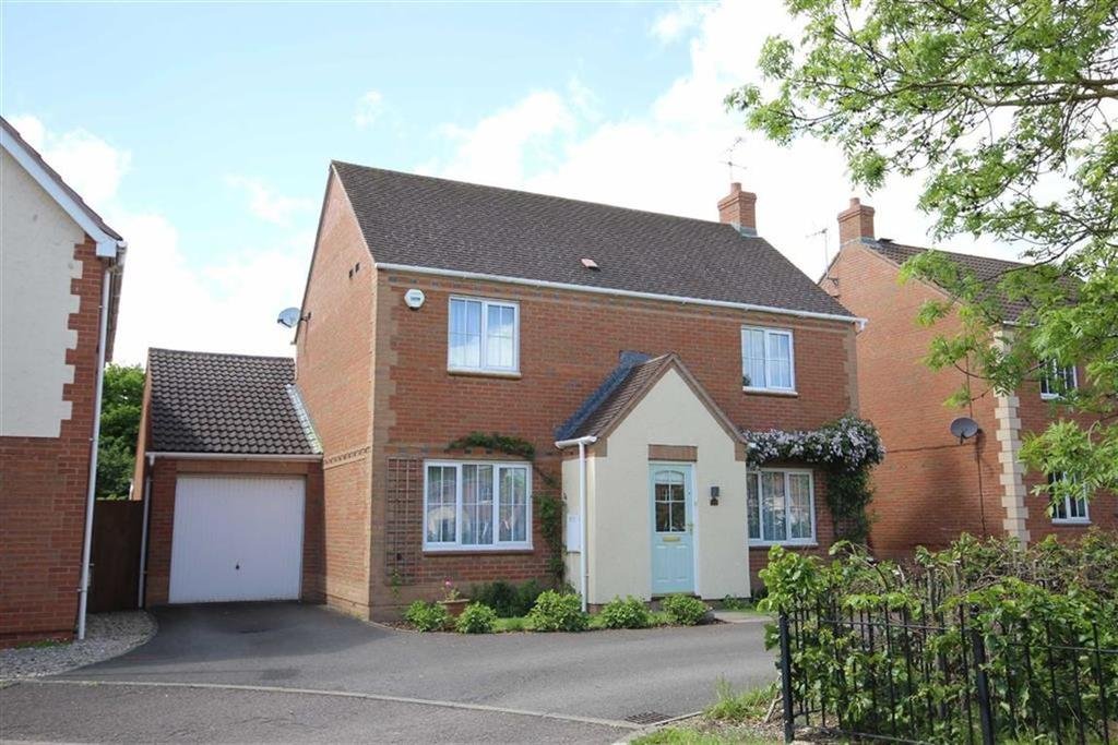 4 Bedrooms Detached House for sale in Wigeon Lane, Tewkesbury, Gloucestershire
