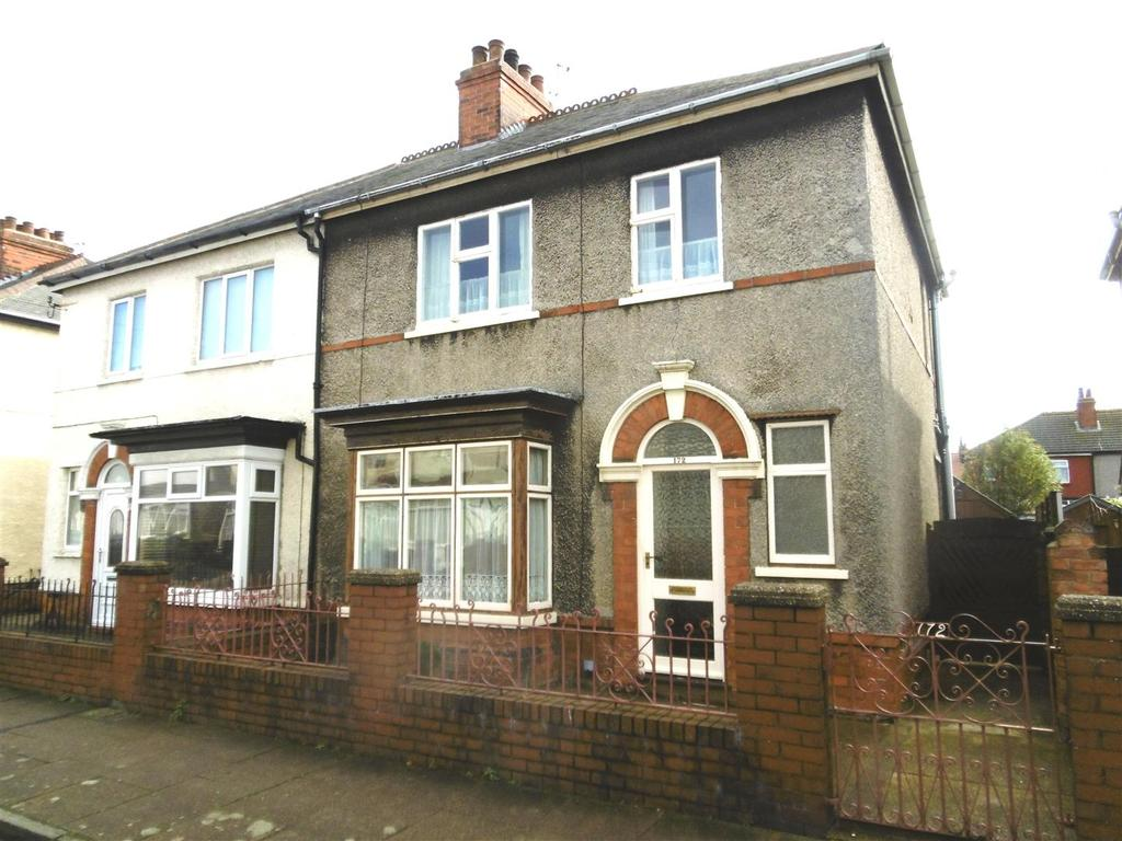 3 Bedrooms Semi Detached House for sale in Cooper Road, Grimsby