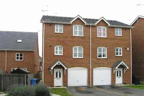 3 bedroom semi-detached house for sale - Briarwood Close, Whisperwood Way, Hull