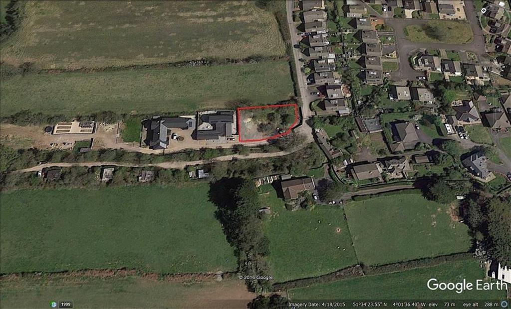 Land Commercial for sale in Summerland Lane, Caswell, Swansea, Swansea