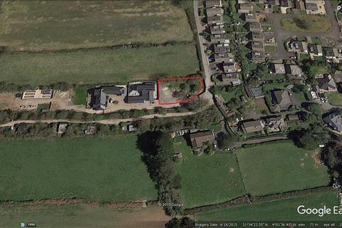 Land for sale - Summerland Lane, Caswell, Swansea, Swansea