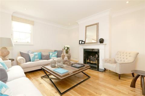 4 bedroom house to rent - Montagu Mews West, Marylebone, London, W1H