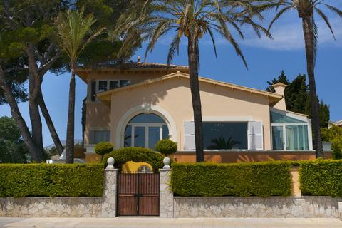 8 bedroom villa  - Paseo Saralegui, Mallorca, Puerto de Pollensa