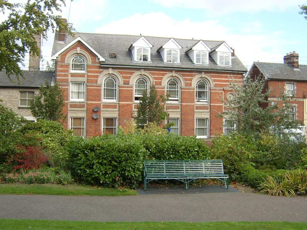 1 Bedroom Flat for sale in Temperance Hall, Trinity Street, Halstead CO9