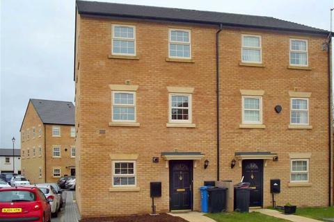 2 bedroom semi-detached house for sale - Boothferry Park Halt, Hull