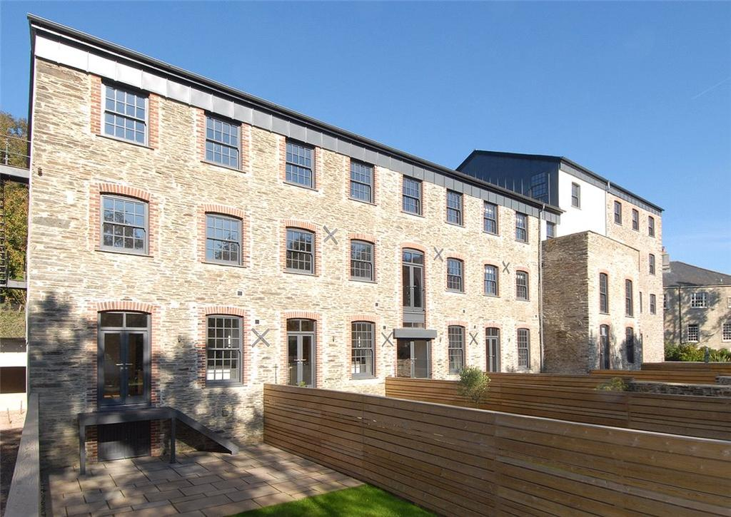 4 Bedrooms Residential Development Commercial for sale in The Old Mill, Woodland Road, Harbertonford, Totnes, TQ9