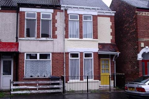 2 bedroom terraced house to rent - Raglan Street, Newland Avenue