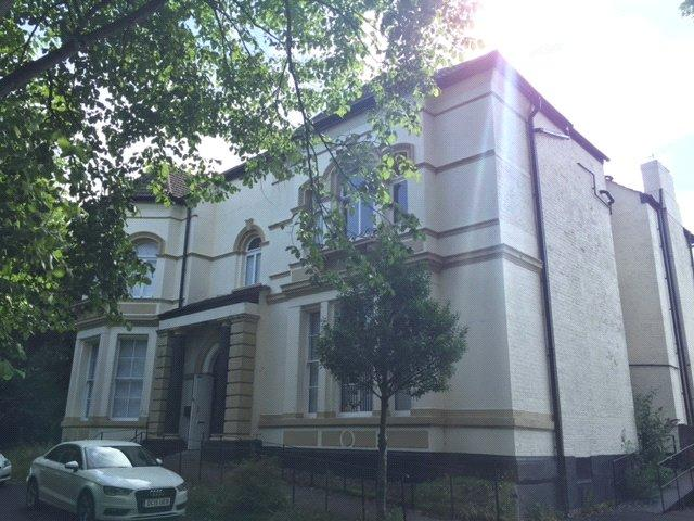 17 Bedrooms House for sale in Ullet Road, Liverpool, Merseyside