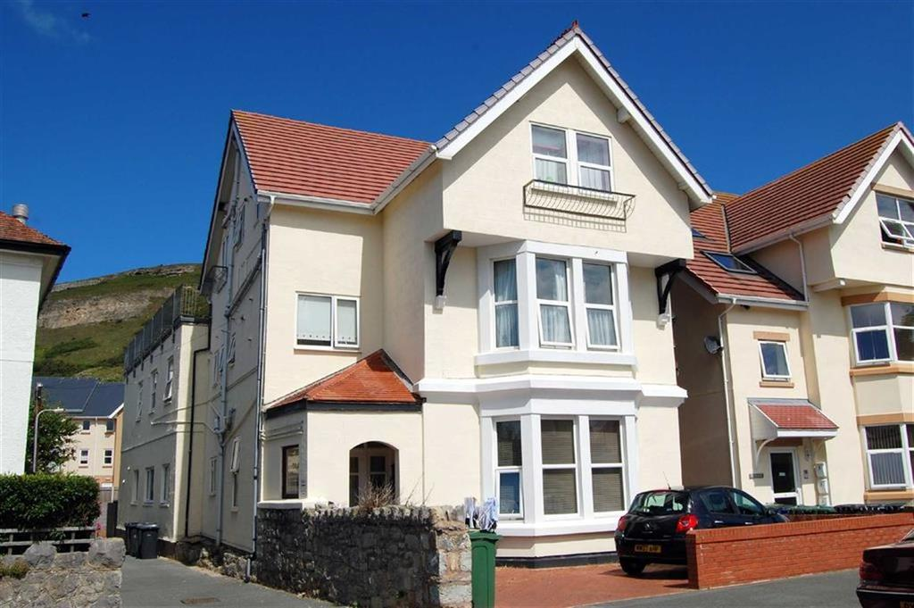 Residential Development Commercial for sale in Gogarth Road, West Shore, Llandudno, Conwy