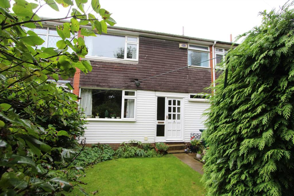 3 Bedrooms Town House for sale in Brookroyd Gardens, Birstall