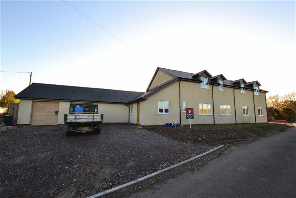 4 Bedrooms Detached House for sale in Tithill, Bishops Lydeard, Taunton, Somerset, TA4