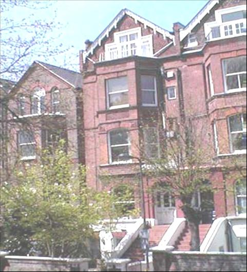 Greencroft Gardens West Hampstead 1 Bed Flat 163 1 625 Pcm