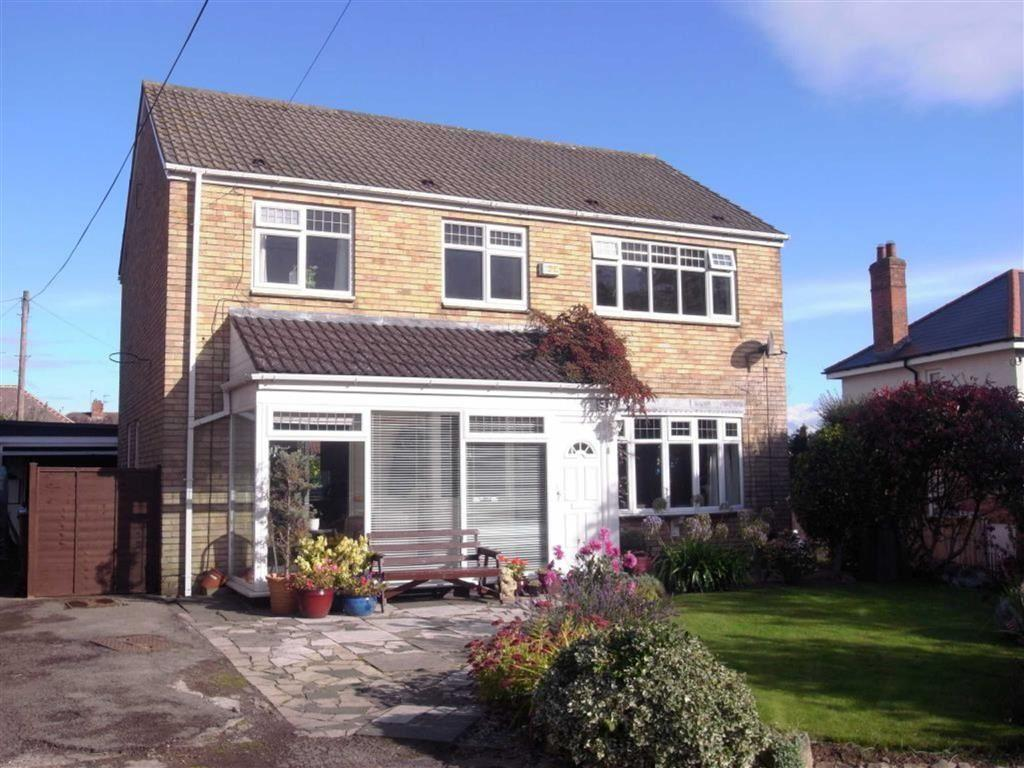 4 Bedrooms Detached House for sale in Thornfield Road, Darlington