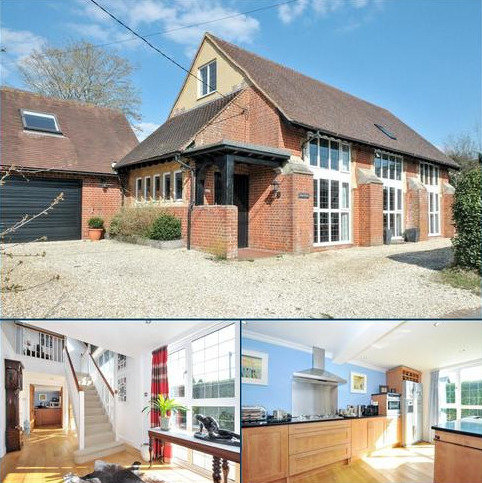 4 bedroom detached house to rent - Billingshurst Road, Coolham