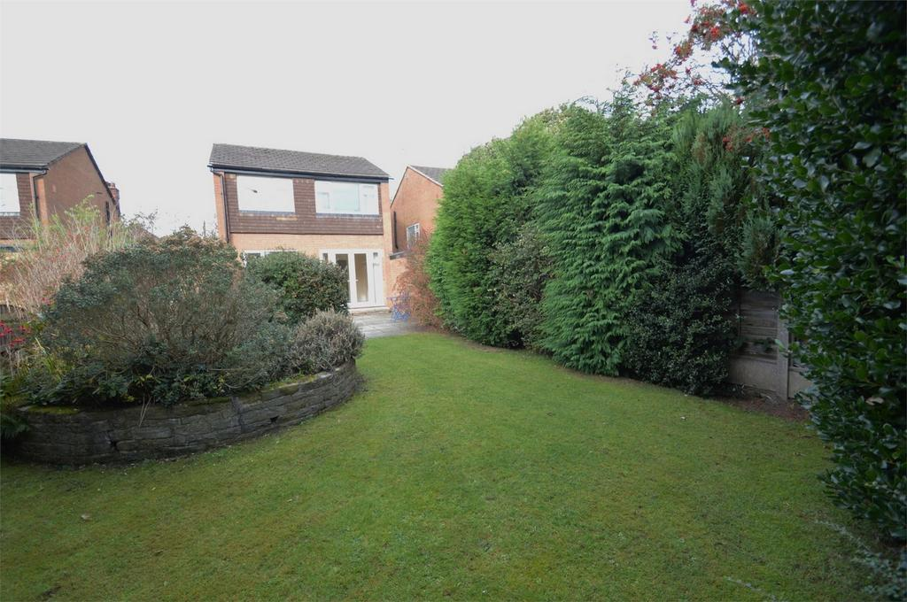 3 Bedrooms Detached House for sale in Willow Court, Dane Road, SALE, Cheshire
