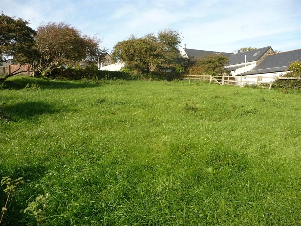Plot Commercial for sale in Plot 1 adjacent to, The Haggard, Mathry, Haverfordwest, Pembrokeshire