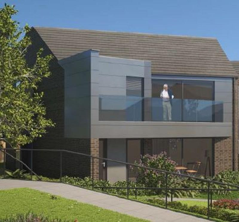 2 Bedrooms Flat for sale in Arbor Vale, St. Andrews Road, Dinas Powys, The Vale Of Glamorgan. CF64 4HB