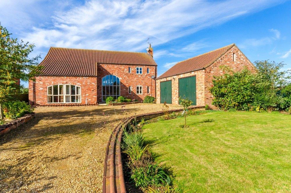4 Bedrooms House for sale in Main Road, Dowsby, Bourne, PE10