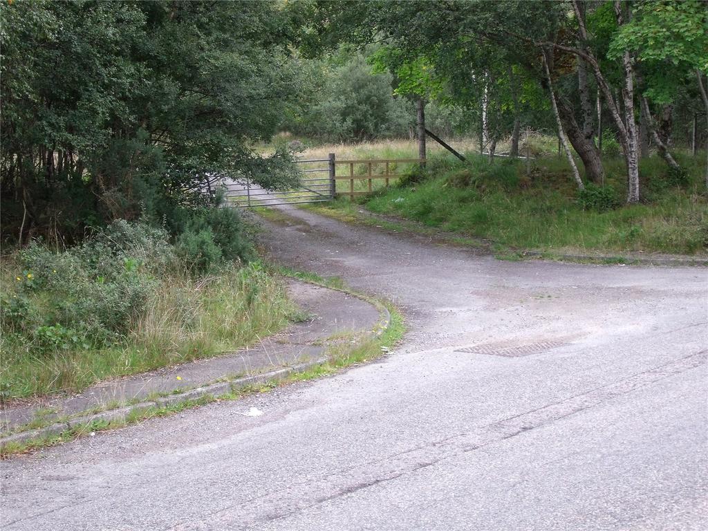 Land At Kishorn