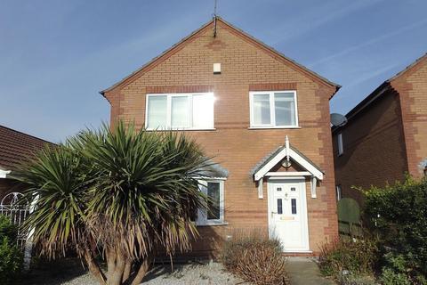 3 bedroom detached house to rent - Kingsbury Way, Kingswood, HU7