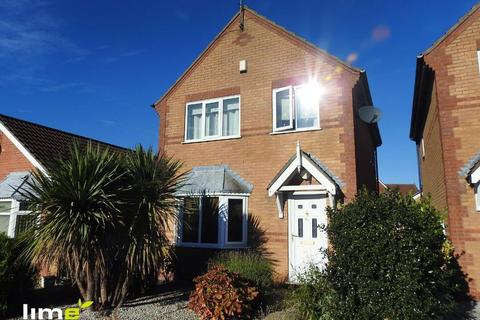 3 bedroom detached house to rent - Kingsbury Way, Kingswood, Hull, HU7 3JE