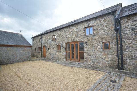 3 bedroom barn conversion for sale - Ty Gwair, St Peters, Carmarthen, SA33 5DS