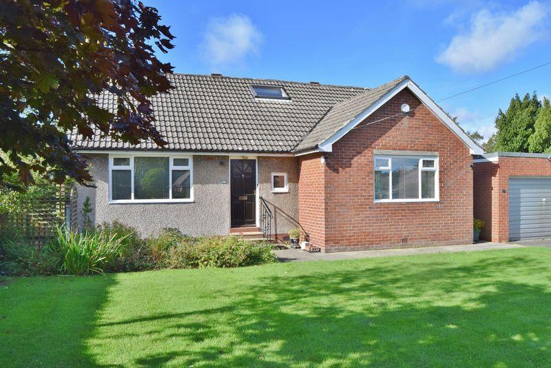 5 Bedrooms Detached House for sale in Burnside, Darras Hall