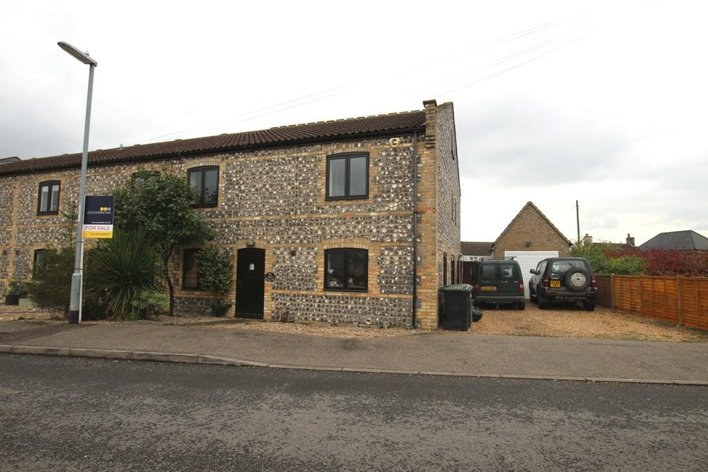 4 Bedrooms Terraced House for sale in Mill Corner, Soham