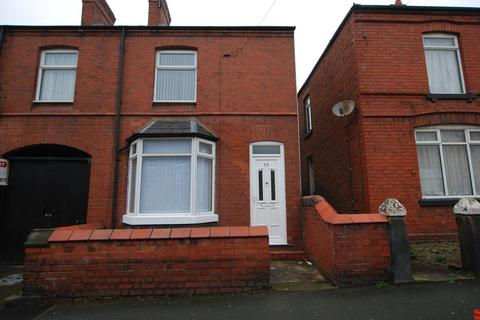 3 bedroom house share to rent - Maesgwyn Road, Wrexham