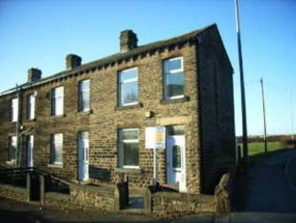 1 Bedroom End Of Terrace House for sale in Bradford Rd, East Ardsley, WF3