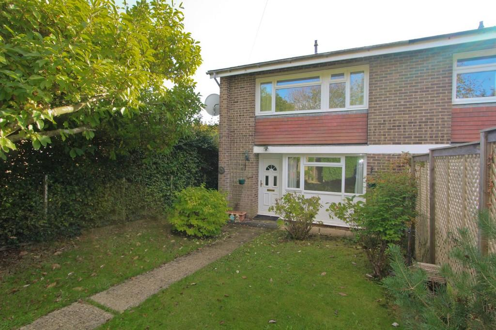 2 Bedrooms End Of Terrace House for sale in Common View, Stedham